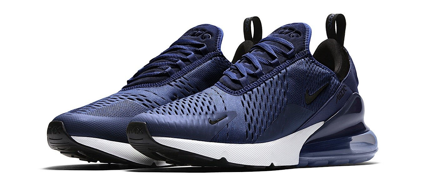 air max 270 navy jd exclusive