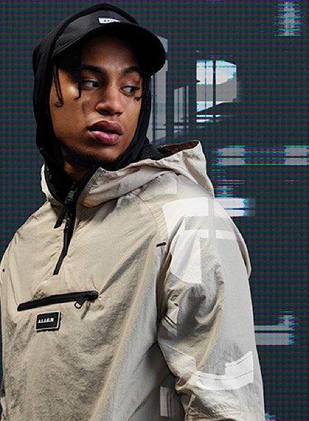 align 1/2 zip vultee jacket