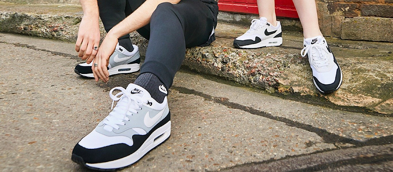 Returning to JD Nike Air Max 1 | JD Official