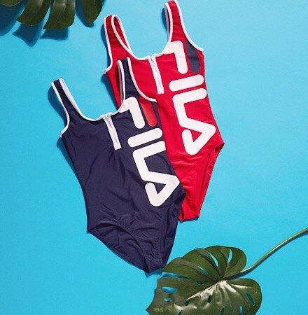FILA swimsuits