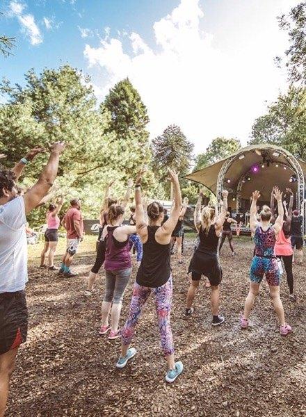 love fit festival 2018