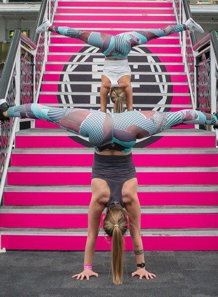Be fit festival london
