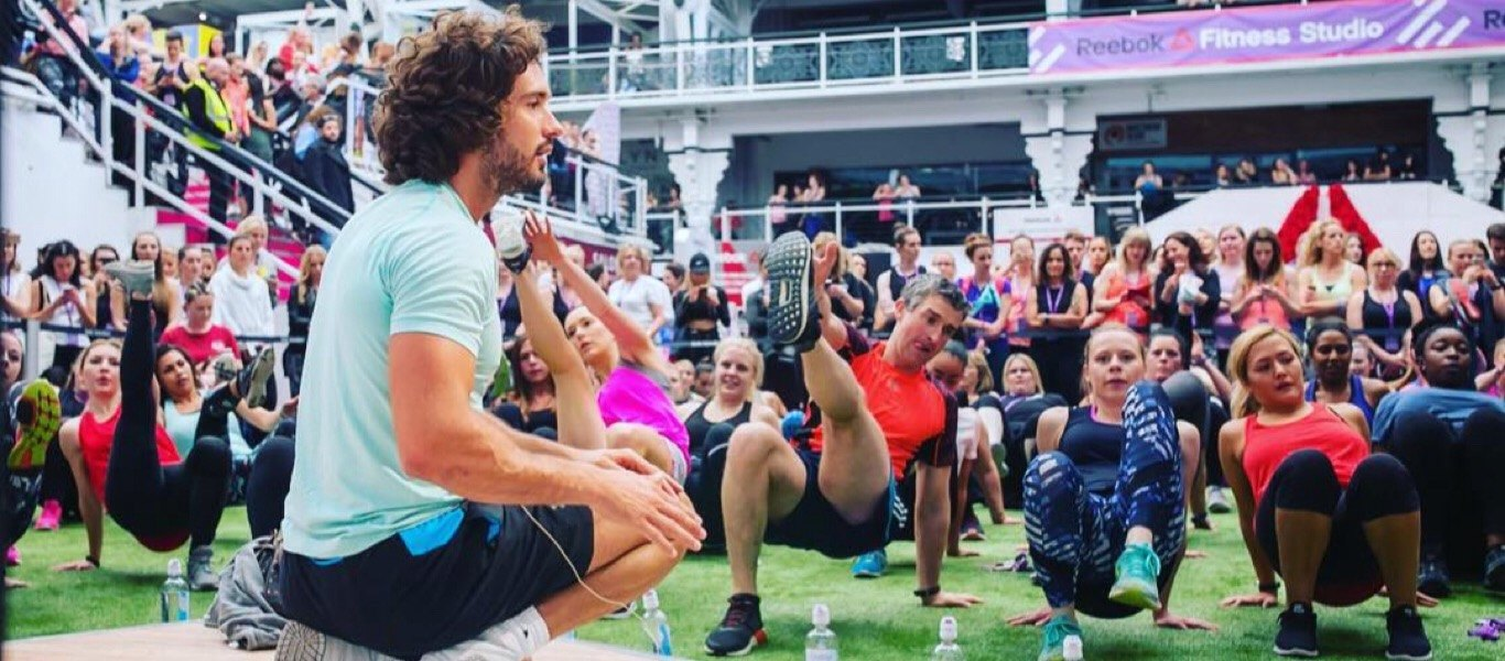 be fit festival 2017