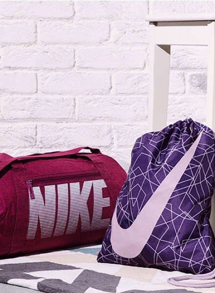 Nike Gym bags JD