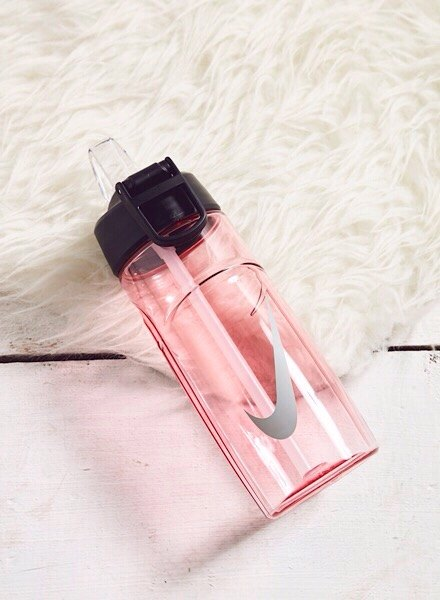 drinks bottle for the gym