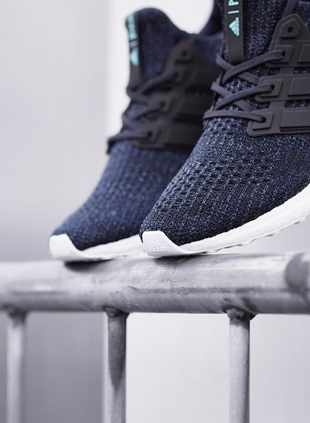 pretty nice 09a98 883ba Coming Soon: adidas Ultra Boost Parley   JD Official