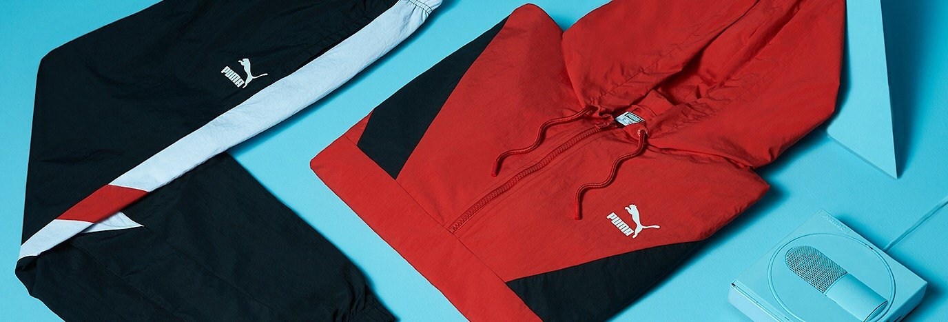 Buy Authentic limited price new collection PUMA x JD: RS Collection | JD Official