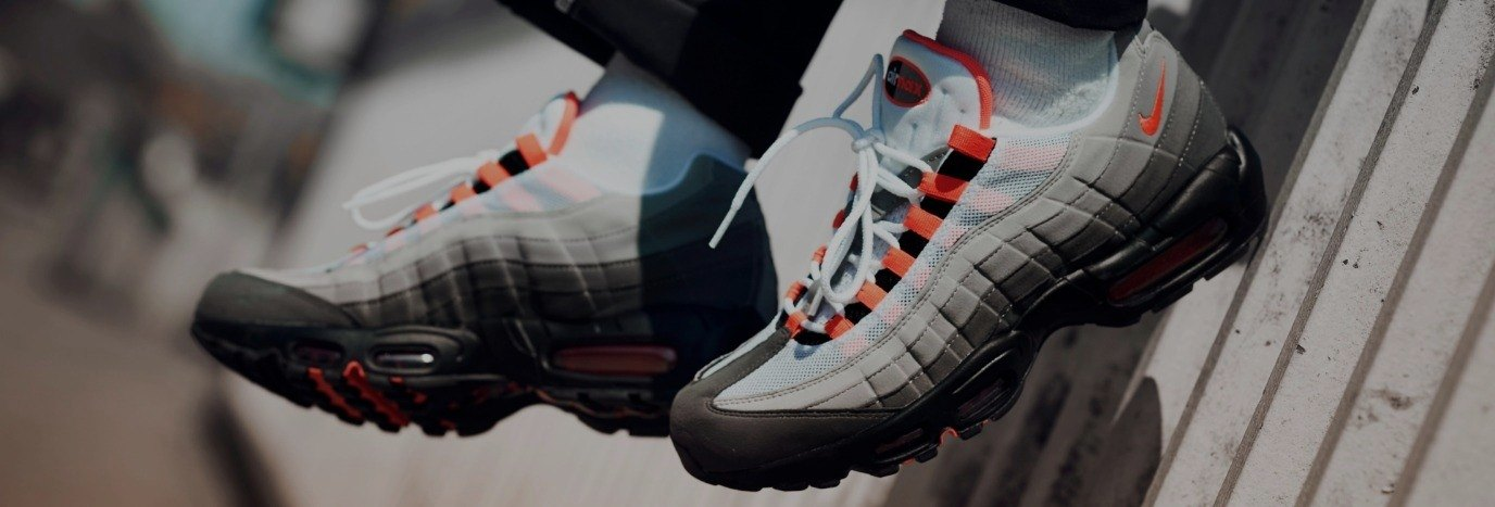 de48375d21c0c7 Air Max 95 OG  Solar Red  Returns