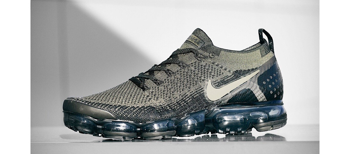Air VaporMax Flyknit 2 Crocodile