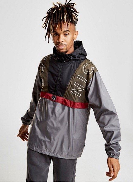 Nicce Jacket