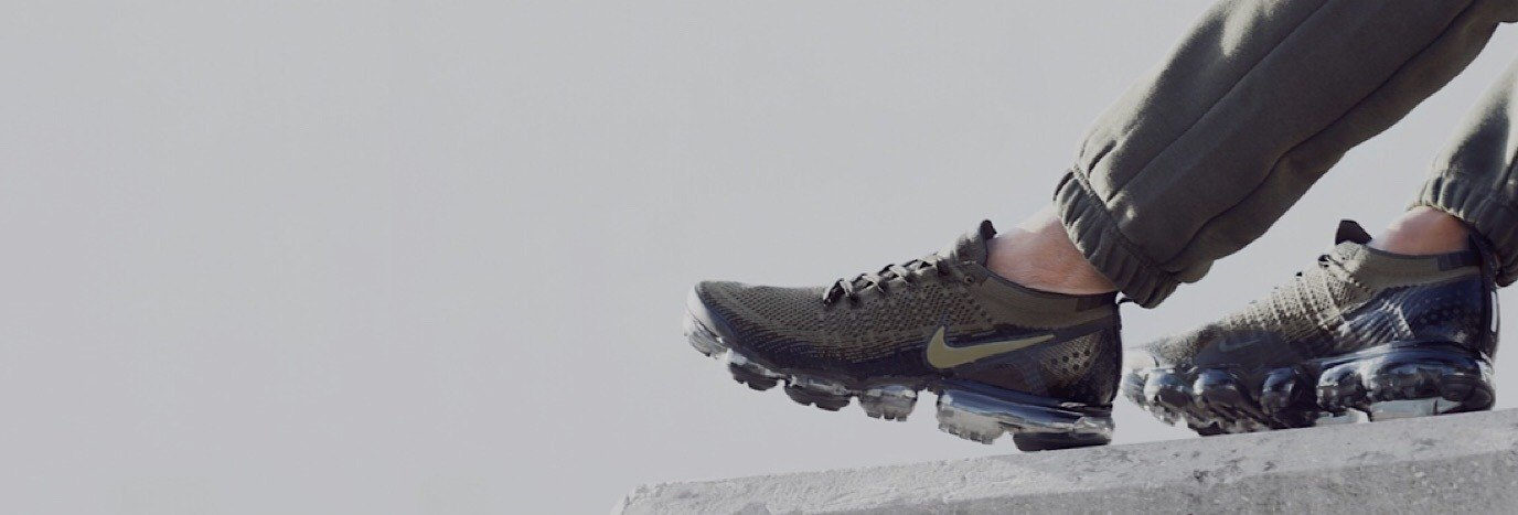 newest 38c30 fe778 Coming Soon: Air VaporMax 'Snake' | JD Official