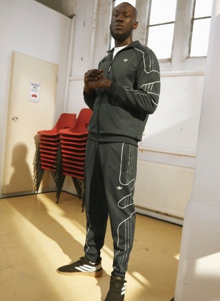 jd exclusive night cargo tracksuit