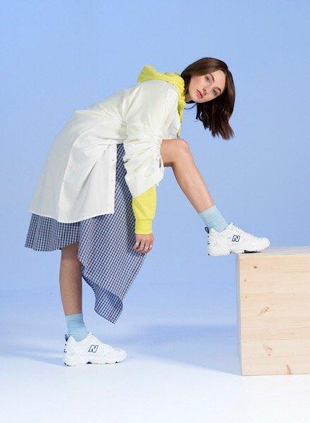 Gracioso Reparación posible repetir  Return of the Dad Shoe: New Balance 608   JD Women