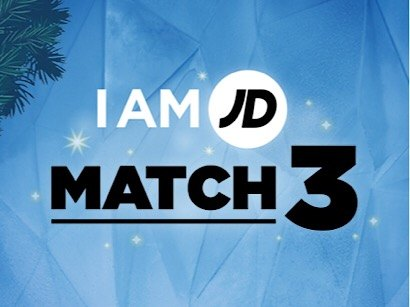 #iamjd Match 3