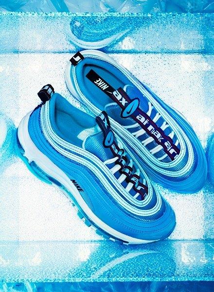 air max 97 blue