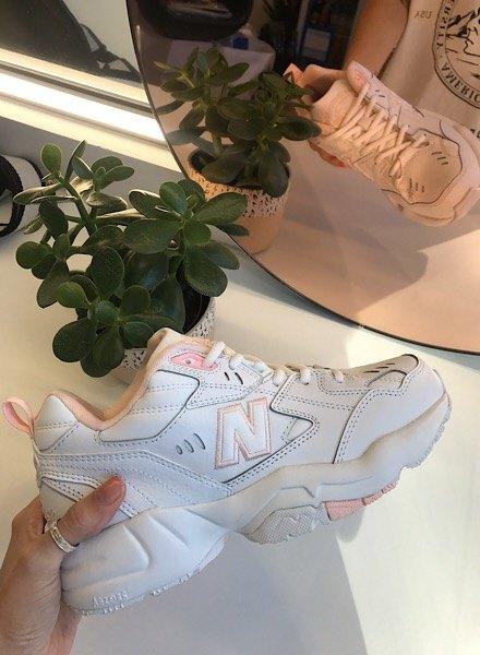 pink new balance 608