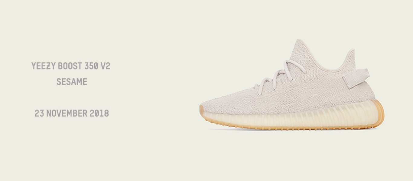 Yeezy Boost 350 v2 'Sesame': How To Cop