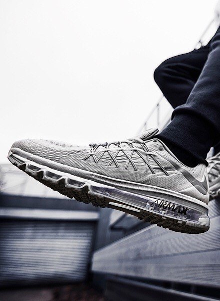 Christmas In The Air - Air Max 2015
