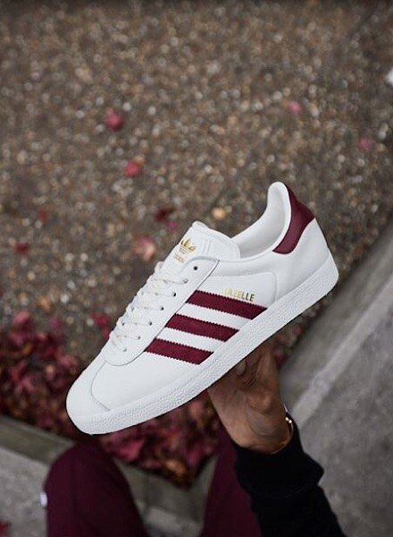 adidas Originals Gazelle's