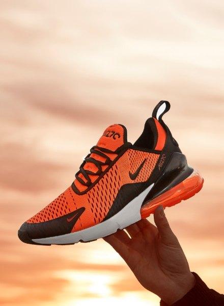 2019 is gestart: Level up met de Nike Air Max 270 | JD