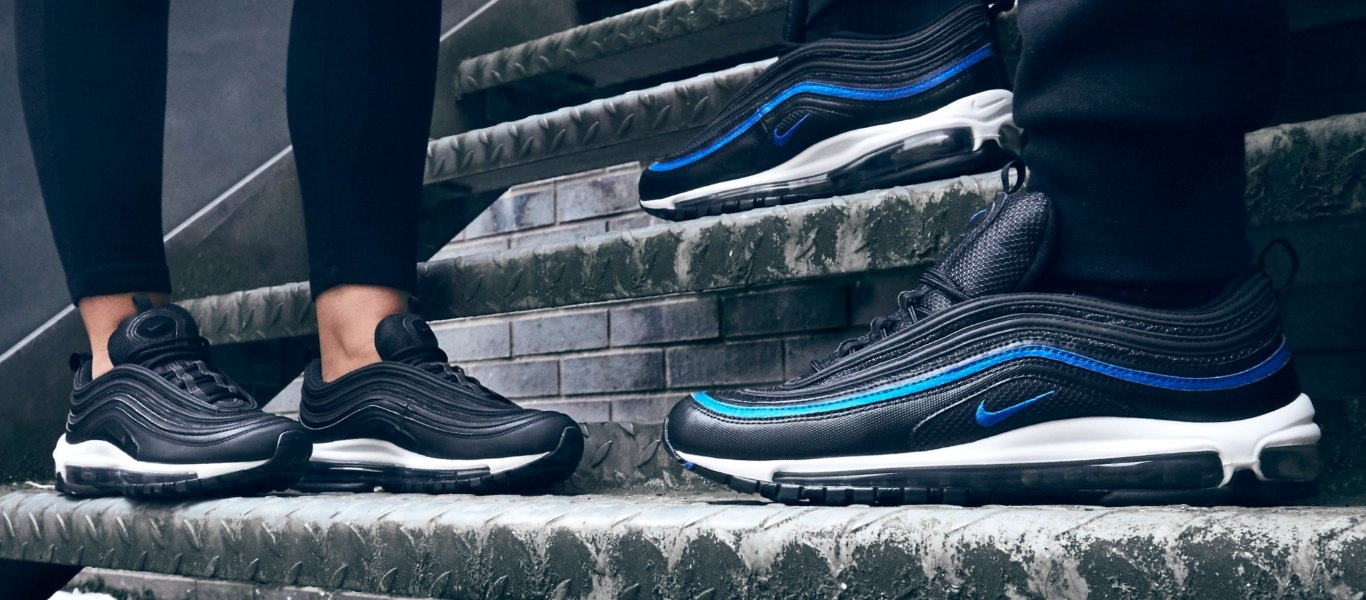 0fd639012792bc Iconic Air  Nike Air Max 97
