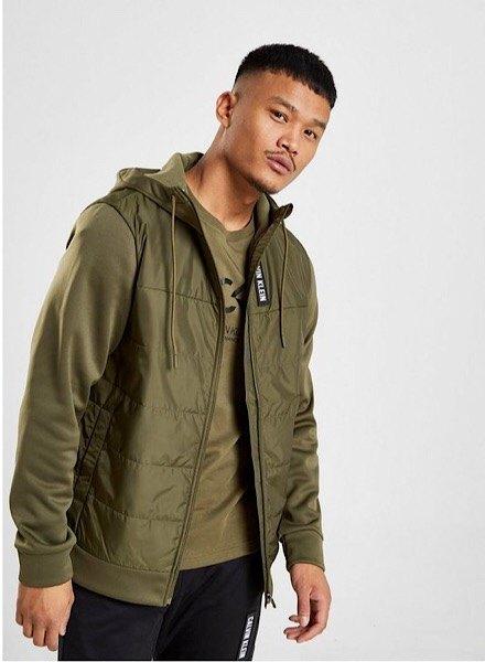 Calvin Klein Khaki jacket