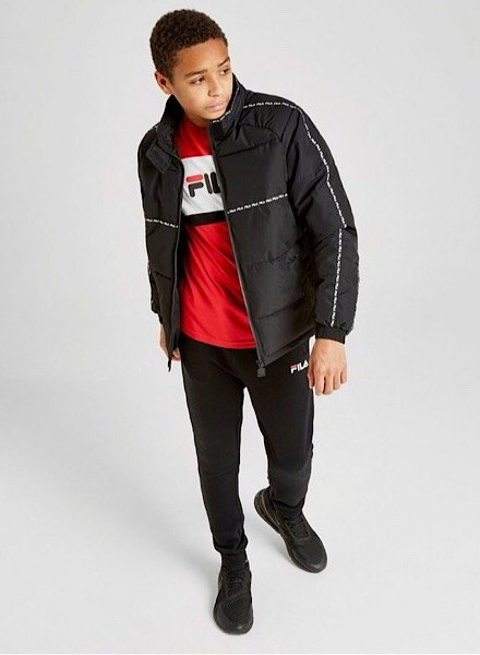 Fila Winter Coat