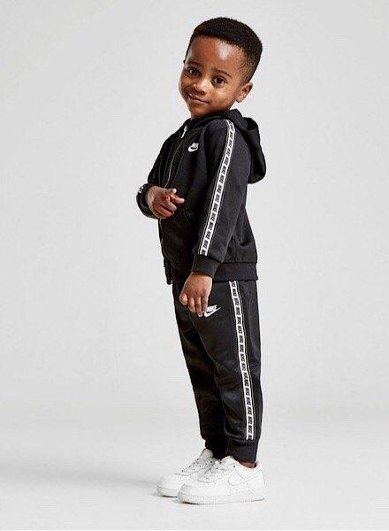 Nike Infants Tracksuit