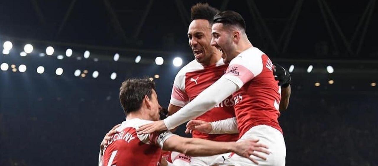 FA Cup 4th RD: Arsenal Host In-Form Man Utd | JD Sports