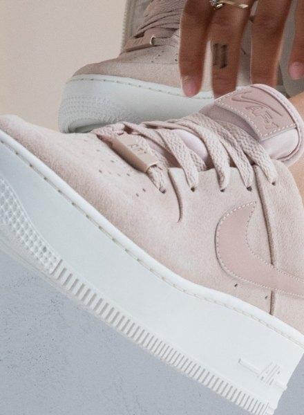 pink air force 1 sage