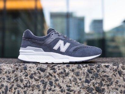 grey new balance 997H
