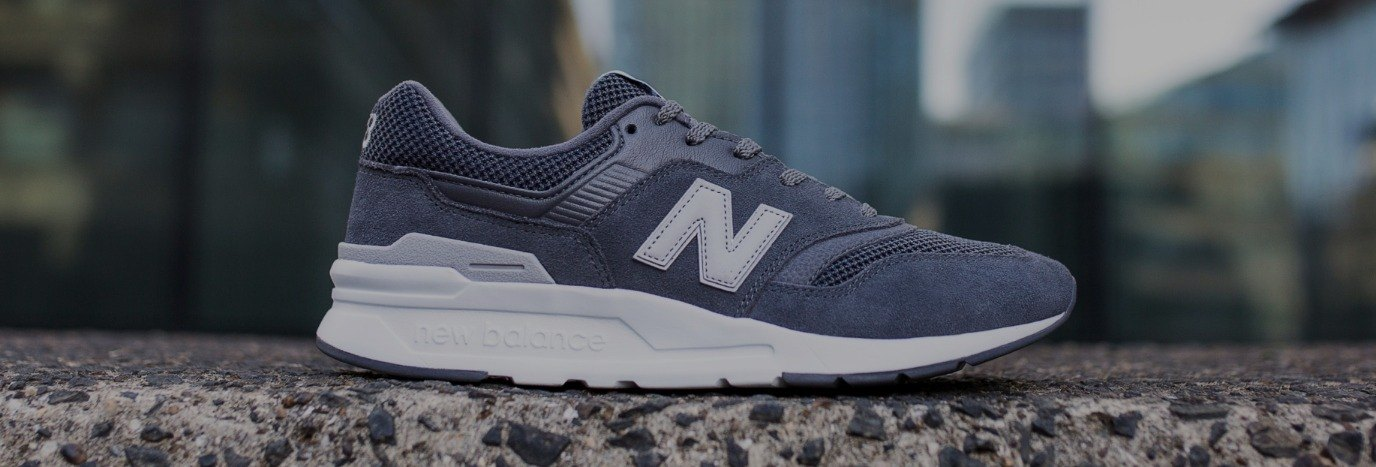 Want Exclusive Access to the New Balance 997H?     JD Official