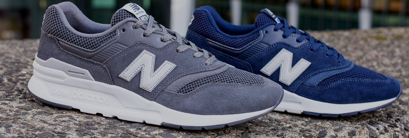 super popular 2cd55 ae718 Coming Soon: New Balance 997H | JD Official | JD Women