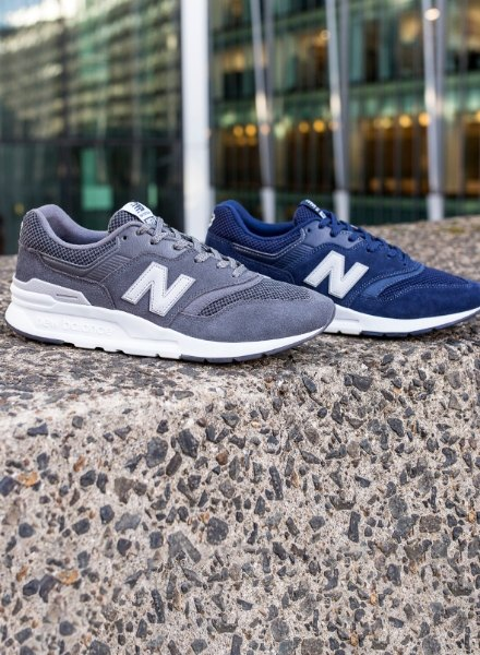 JD exclusive new balance 997H