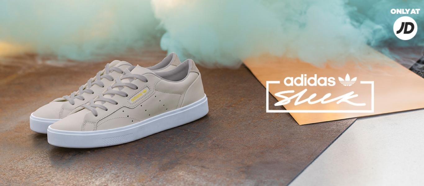 jd-exclusive adidas originals Sleek