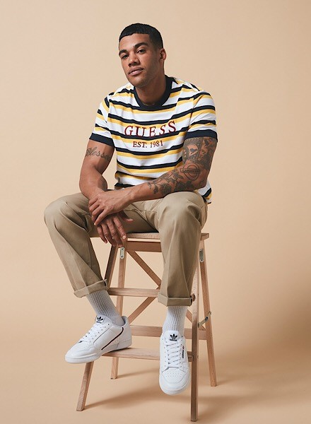 GUESS - New Brand - JD Sports