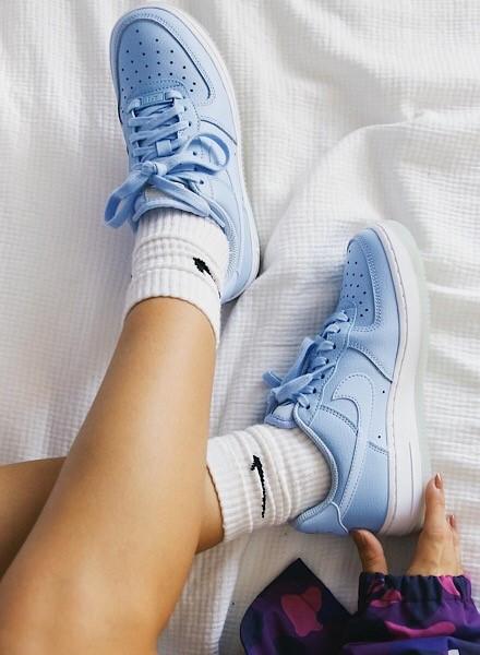 influencer Nike