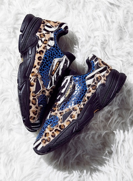 adidas falcon out loud