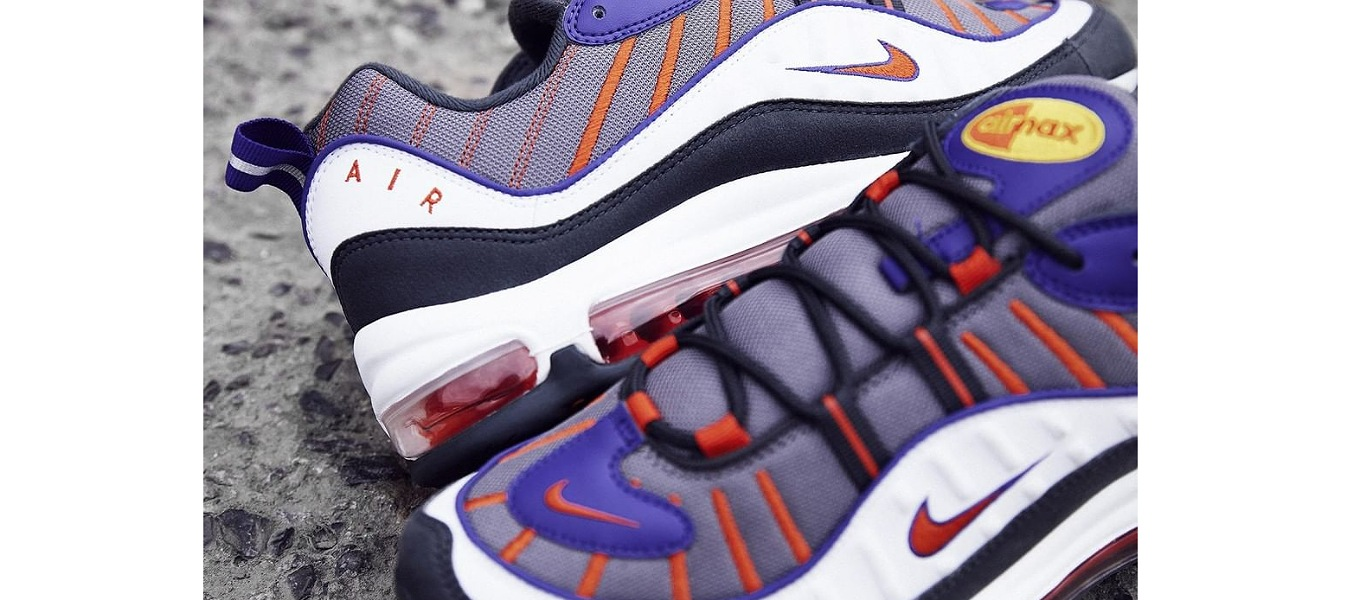 cheap for discount 57f07 4944e Nike Air Max 98 'Phoenix' is Here! | Just Launched | JD Official