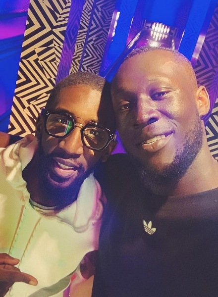 stormzy and specs