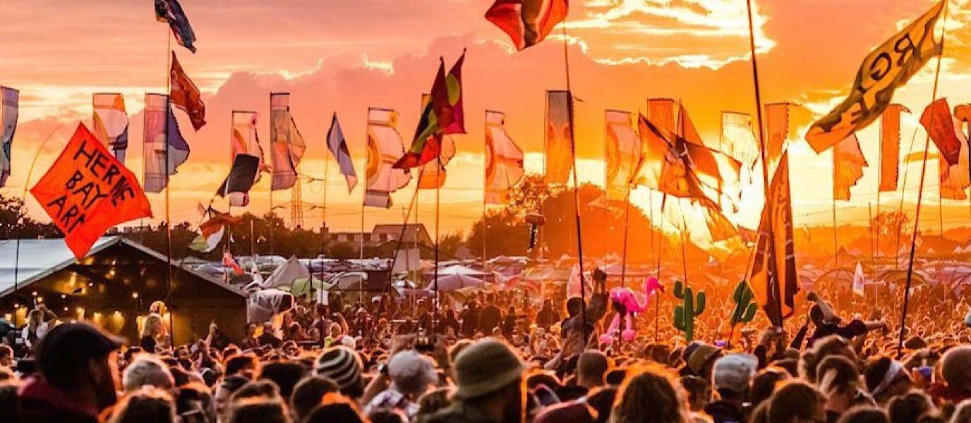 Festival Lineup 2019 - glastonbury