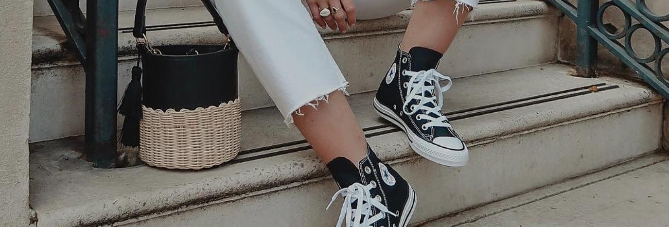 fashion converse all star