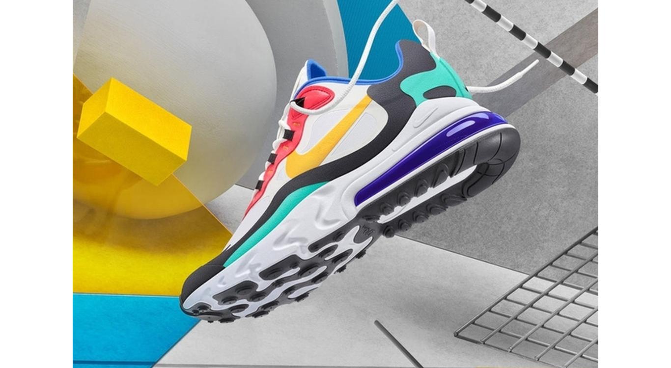 Nike Air Max 270 Reach