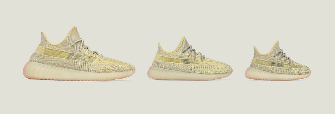 half off 4b748 e2197 JDX Exclusive Access: Yeezy Boost 350 v2 'Antlia' | JD Official