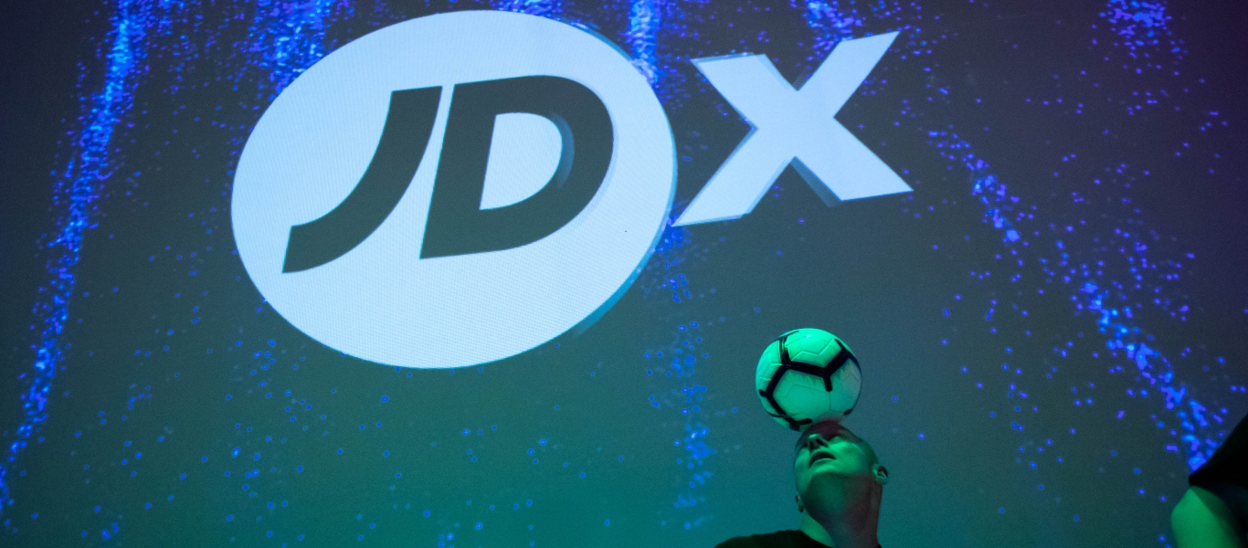JDX Esports