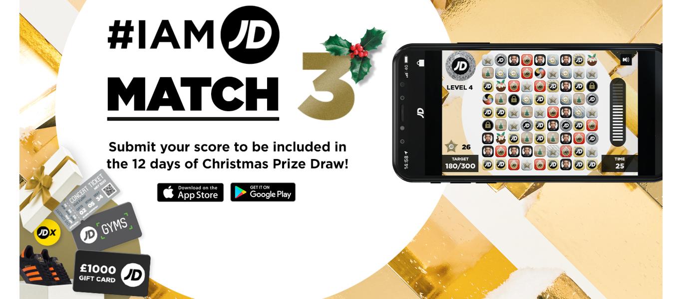jd app christmas game