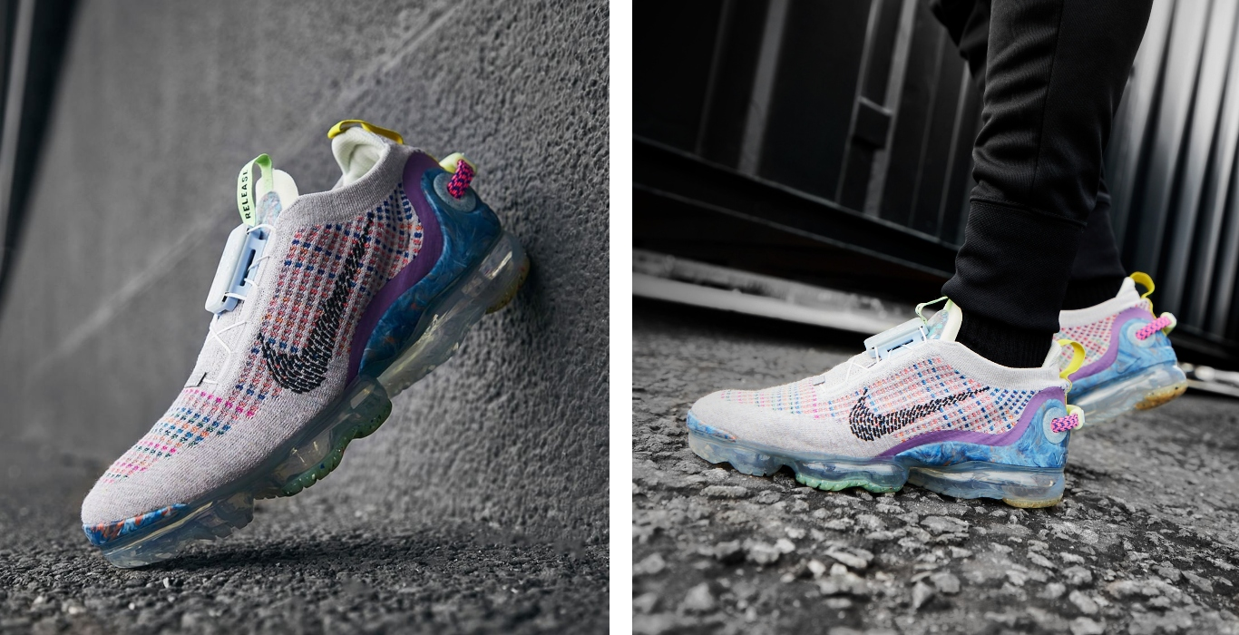 Just Launched: Nike Air VaporMax 2020