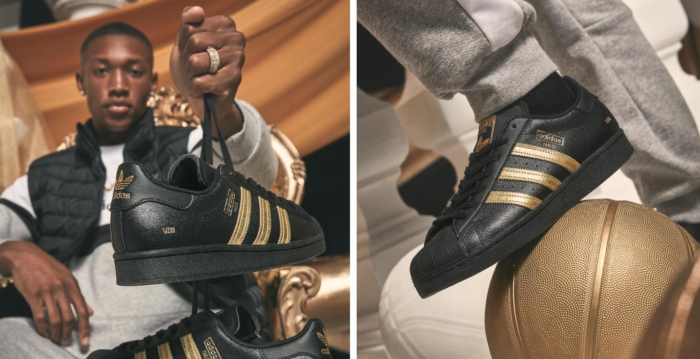 jd adidas superstar