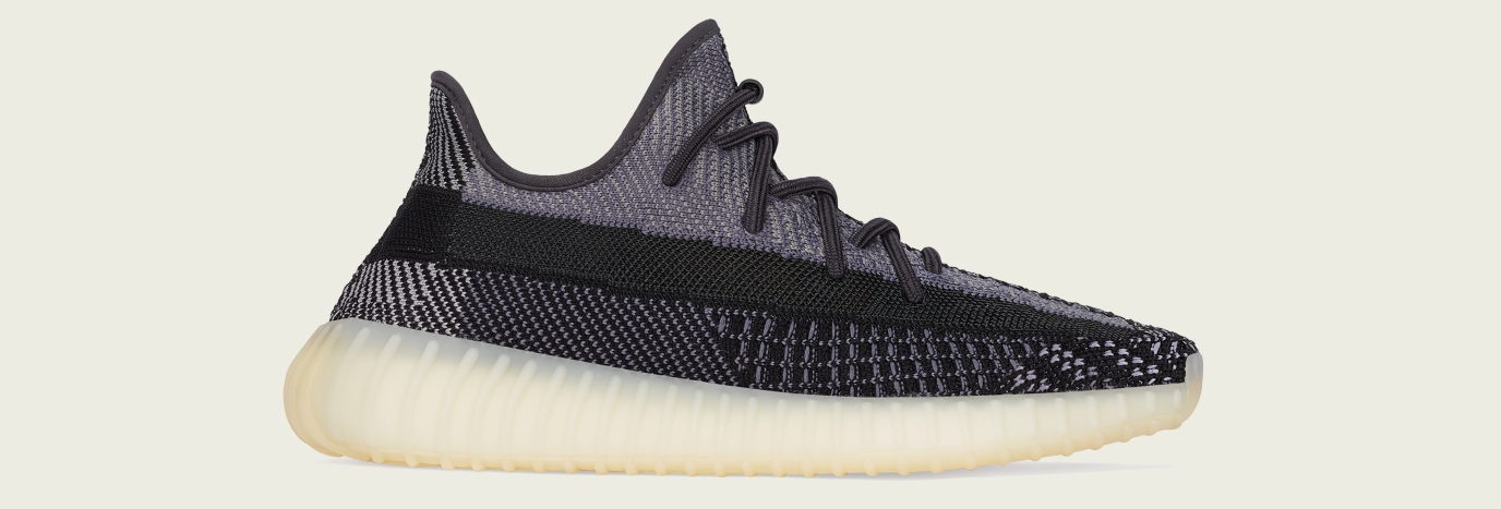 Yeezy Boost 350 V2 'Carbon