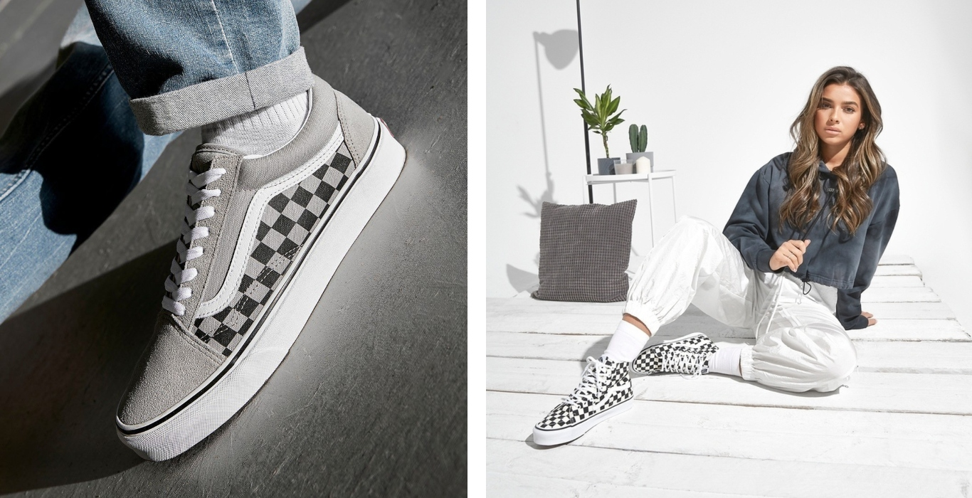 Vans Checkerboard Day 2020